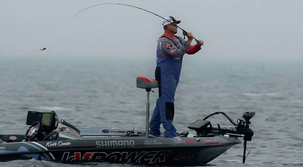 cf877f0ee4186 How Keith Combs won the Mille Lacs AOY tourney – BassBlaster